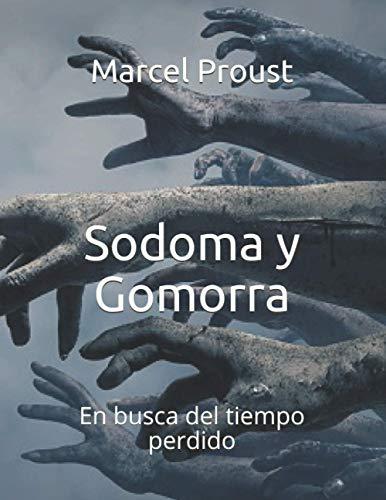 Imagen de archivo de Sodoma y Gomorra: En busca del tiempo perdido (Paperback) a la venta por The Book Depository