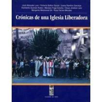 cronicas de una iglesia liberadora: Aldunate Lyon, José;