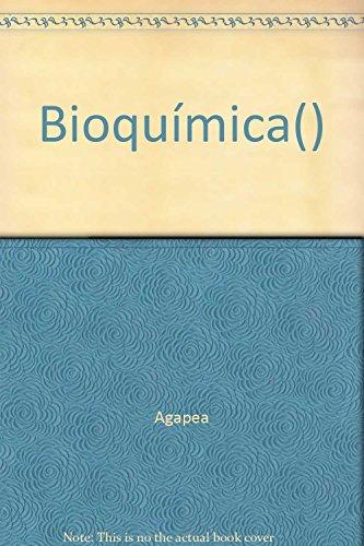 Bioquímica() (Paperback)