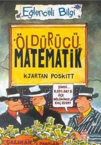 Öldürücü Matematik: Kjartan Poskitt