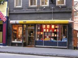 Brattle Book Shop [ABAA, ILAB]