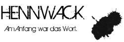 HENNWACK - Berlins größtes Antiquariat