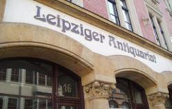Leipziger Antiquariat e.K.