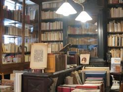 Librairie  Jousseaume (SLAM/ILAB)