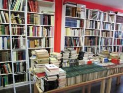 Librería Salambó