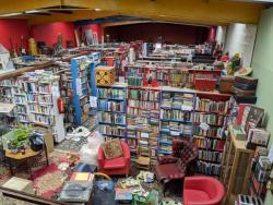 Cheshire Book Centre