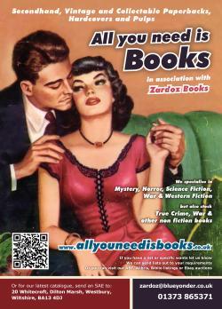 Allyouneedisbooks Ltd