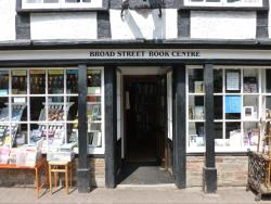 Broad Street Book Centre