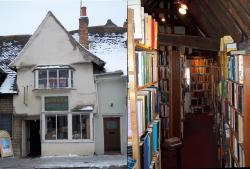 St Paul's Bookshop P.B.F.A.
