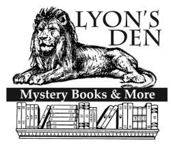 Lyon's Den Mystery Books & More
