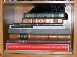 Alexander Books (ABAC/ILAB)