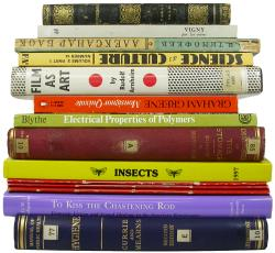 Plurabelle Books Ltd