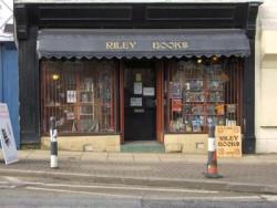 Riley Books