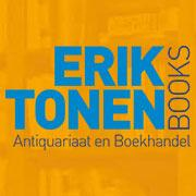 BOOKSELLER  -  ERIK TONEN  BOOKS