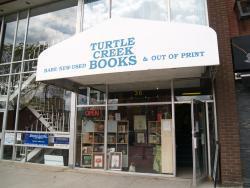 ! Turtle Creek Books  !