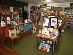David's Bookshop, Letchworth BA