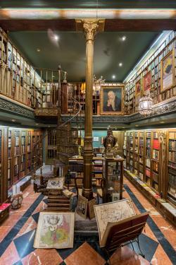 Librería Miguel Miranda, AILA ILAB