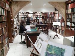 Librairie CLERC