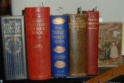 Books & Bygones