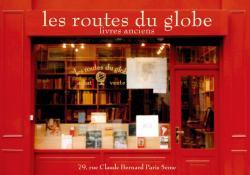 les routes du globe