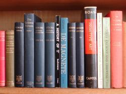 Aion Bookshop