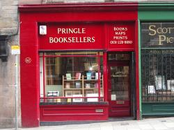 Pringle Booksellers ABA