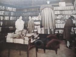 Arroyo Seco Books, Pasadena, Member IOBA