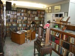 Glenn Books, ABAA, ILAB