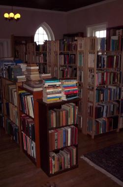 CARDINAL BOOKS  ~~  ABAC/ILAB