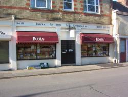 Harrowden Books of Finedon