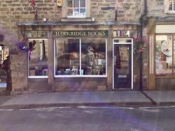 Hawkridge Books
