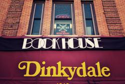 Book House in Dinkytown, IOBA