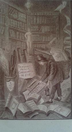 Librairie Le Cosmographe