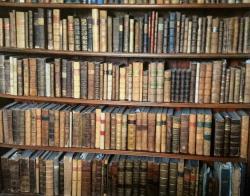 Ken Spelman Books Ltd. (ABA, PBFA).