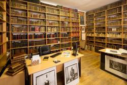 Librairie Le Feu Follet