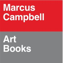 Marcus Campbell Art Books