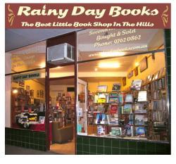 Rainy Day Books (Australia)