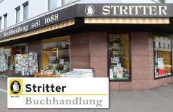 Fr. Stritter e.K. Buchhandlung