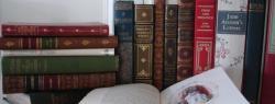 Bygone Books