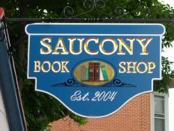 Saucony Book Shop