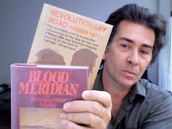 Tony Power, Books