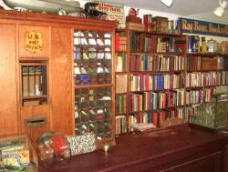 Ray Boas, Bookseller - Established 1980