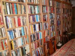 Richard Thornton Books PBFA