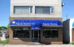 Aquila Books(Cameron Treleaven) ABAC