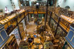 Leakey's Bookshop Ltd.