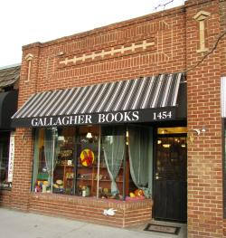 Gallagher Books, ABAA, ILAB