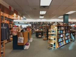 Regent College Bookstore