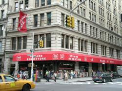 Strand Book Store, ABAA
