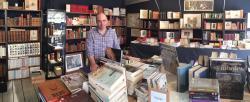 Librairie Raimbeau