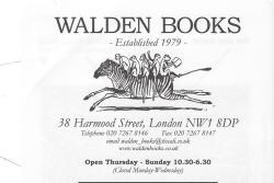 Walden Books